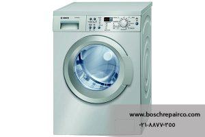 دلایل لرزش ماشین لباسشویی بوش