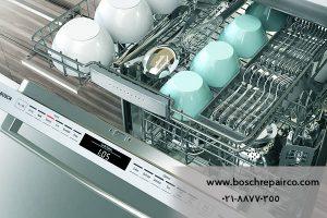 ماشین ظرفشویی بوش همگام با تکنولوژی