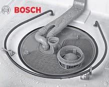 هیتر ماشین ظرفشویی بوش