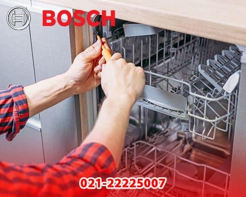 تعمیر ظرفشویی به صورت تخصصی