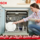 علت خشک نشدن ظروف پس از شست و شو در ماشین ظرفشویی